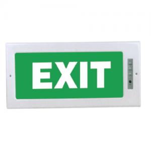 Đèn Exit chỉ dẫn Siemens PEXA13RW (ET 201)