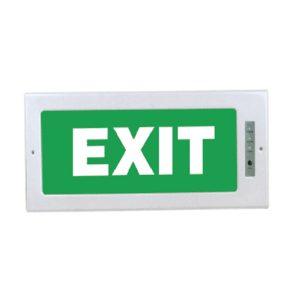 Đèn exit, thoát hiểm Siemens