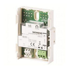 Module báo cháy Siemens
