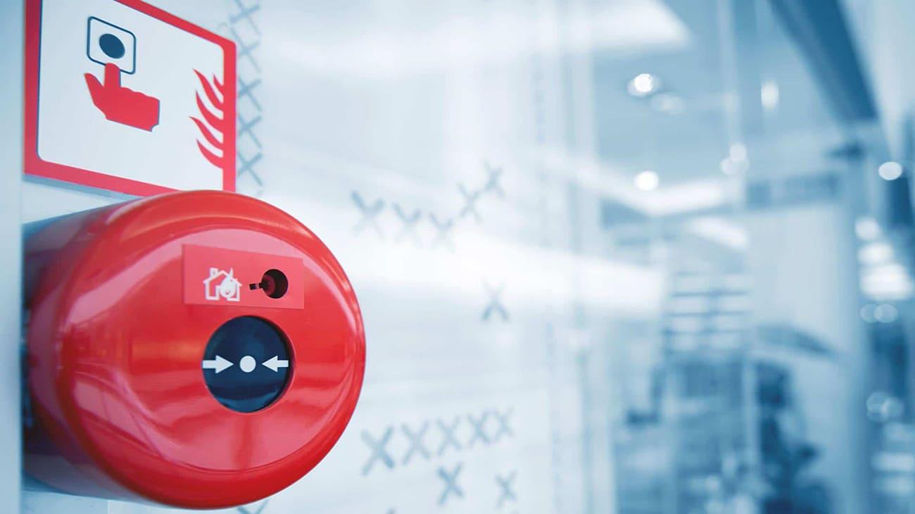 Nhiệm vụ của hệ thống báo cháy tự động. Các thông số (Nguồn: Internet)
