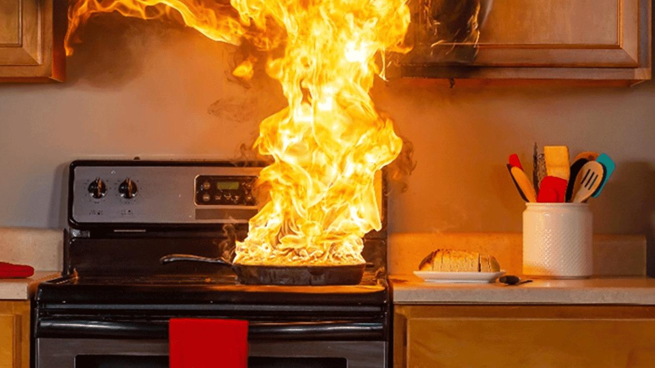 Hộ gia đình có cần gắn thiết bị báo cháy không? Gồm những bộ phận gì?