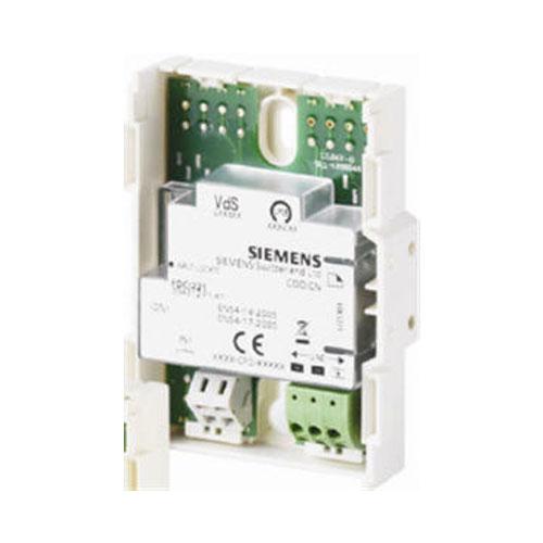 Module giám sát 1 ngỏ vào Siemens FDCI221