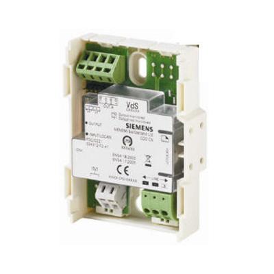 Module giám sát Siemens 1 ngõ vào - điều khiển 1 ngõ ra FDCIO221